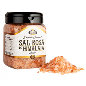 Sal Rosa do Himalaia Grosso
